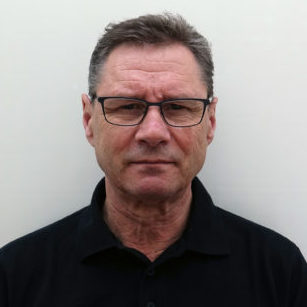 Wolfgang Erhart