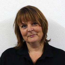 Barbara Strauß-Hofstätter